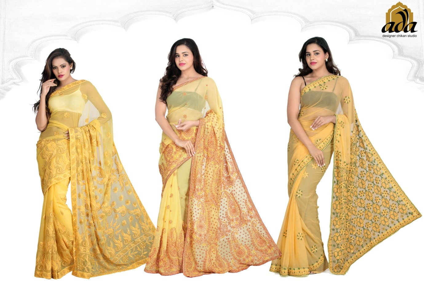 Chikankari dresses online india