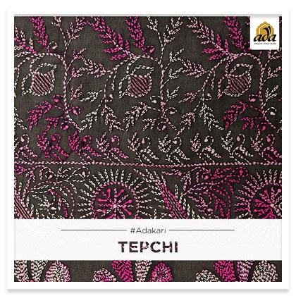 Tepchi Stitch
